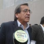 Congresista del Castillo se reúne con alcalde para apoyar el recojo de basura en Villa María del Triunfo