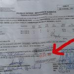 Villa El Salvador: Muestran evidencia de entrega de boletos de alimentos con fecha pasada de la Municipalidad