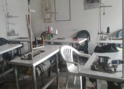Villla María del Triunfo: Roban máquinas de coser y computadoras en local comunal de Nueva Esperanza