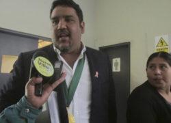 San Juan de Miraflores: Dirigente denuncia que Alcalde Altamirano contrata orquestas pero debe a trabajadores
