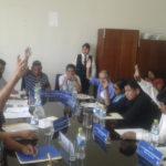 Villa María del Triunfo: Alcalde César Infanzón señala que mayoría de regidores se oponen a su gestión