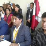 Infanzón Quispe: Regresan a Ministerio de Vivienda expedientes para que se ejecuten en 2018