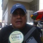 Ciudadano afirma que alcalde César Infanzón debe ser vacado por incurrir en faltas graves