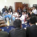 Concejo Municipal rechaza pedido de vacancia contra alcalde Infanzón Quispe