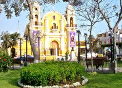 Distrito de Lima Sur fue el cuarto destino turístico durante el 2017