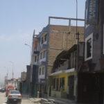 Denuncian prostitución en Calles de Tablada de Lurín en Villa María del Triunfo