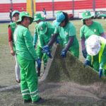 Denuncian que Deportivo Municipal y Municipalidad de Villa El Salvador impiden la práctica de fútbol a niños en el Estadio Iván Elías