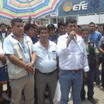 Mototaxistas exigen reordanamiento de vehículos menores en Villa El Salvador