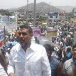 San Juan de Miraflores : Alcalde Altamirano sostiene que pedidos de vacancia no tienen sustento legal