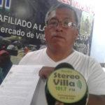 Villa María del Triunfo: Piden que alcalde cumpla resolución para ingresar a 40 obreros a planilla