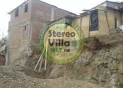 Villa María del Triunfo: Familiares de obreros piden que se haga justicia tras ser sepultado por derrumbe