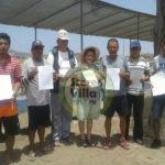 Denuncian que Municipalidad de Villa El Salvador pretende apropiarse de Complejo Deportivo del sector 7 grupo 1