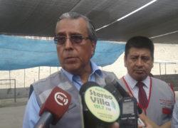 San Juan de Miraflores: PRONIED verifica estado de colegios para garantizar la seguridad de los alumnos
