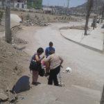 Villa María del Triunfo: Advierten que obras próximas a inaugurarse carecen de rampas adecuadas para discapacitados