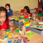 San Juan de Miraflores: Colegio inicial se prepara para recibir a 230 estudiantes en Pamplona Baja