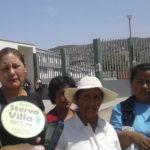 Madres de familia piden ampliación de vacantes en colegio emblemático Juan Guerrero Quimper