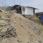Villa María del Triunfo: Piden muros de contención para seguridad de vecinos en zona de José Galvez