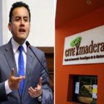 Congresista Richard Acuña se presenta en APEMIVES para presentar informe sobre terreno de ¨Plaza Vea¨