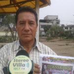 Exigen mantenimiento de áreas verdes en parque de Villa El Salvador