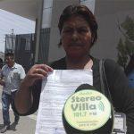 Denuncian a Sub Gerentes de municipio de Villa María del Triunfo por favorecer a nuevos pobladores