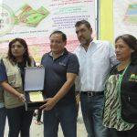 Alcalde Altamirano se compromete a apoyar proyectos de parques ecológicos en San Juan de Miraflores