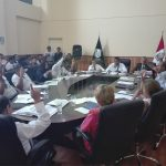 Aprueban en sesión erradicar la prostitución y venta de droga en San Juan de Miraflores
