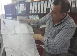 Villa María del Triunfo: Funcionario responde denuncia en su contra por favorecer con resolución a dirigentes