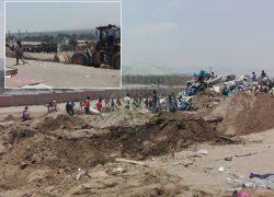 Invasores denuncian estafa y tráfico de terreno en Villa El Salvador