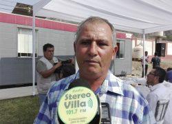 Piden a Ministro de Vivienda apoyo para saneamiento físico legal en Pachacámac