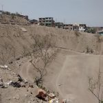 """San Juan de Miraflores: SERPAR convertirá pronto zona conocida como """"El Hueco"""" en moderno parque ecológico"""
