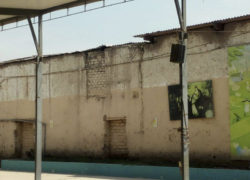 Lurín: Colegio 7085 Santa Rosa en completo abandono