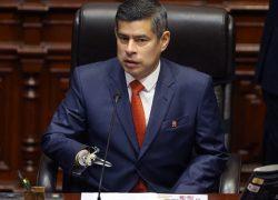 Resolución Legislativa del Congreso sobre renuncia de PPK