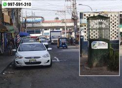 Vecinos denuncian abandono de caseta de serenazgo y exigen más seguridad en San Juan de Miraflores