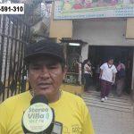 Exigen mejorar atención y servicios en Centro de Salud Leonor Saavedra de San Juan de Miraflores