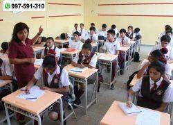 Padres exigen se entregue hoja de vida de profesores en los colegios