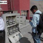 Vecinos de Residencial Inclán piden a Cálidda haga mantenimiento a medidores de gas natural