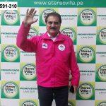 Julio Gagó: «Yo como alcalde seré su empleado, no su jefe»
