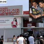 Escolar que disparó en colegio privado será internado dos meses en Maranguita