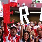 Perú será sede del Mundial Sub 17 en 2021