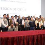 Jorge Montenegro: Ministro de Agricultura y Riego presentó acuerdos con gremios agrarios del país
