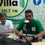Candidato José Cacho afirmó no tener experiencia en robar al finalizar debate contra Altamirano