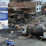 Villa El Salvador: Regidora anuncia marcha en solidaridad por los damnificados