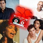 Las canciones de pareja que no pueden faltar en San Valentín