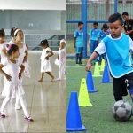 Serpar: Continuarán clases deportivas y culturales en club zonales de Lima