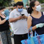 Coronavirus Perú: días de movilización para hombres y mujeres