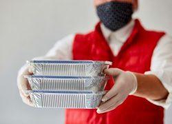Produce aprueba protocolo para delivery de restaurantes y comercio electrónico