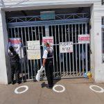 Villa El Salvador: Municipalidad clausura Plaza Villa Sur tras 117 casos positivos de Covid -19