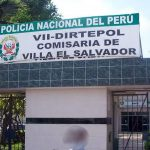 Denuncian a ciudadana venezolana por escupir a integrante de Fuerzas Armadas en Villa El Salvador