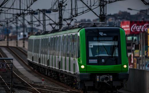 Linea 1 presenta nuevo horario que inicia este 27 de mayo