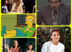 Día Del Maestro: profesores de la tv y del cine que más  recordamos
